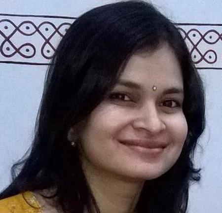 Anuradha Rastogi