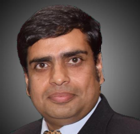 Dr. Kumar Padmanabh